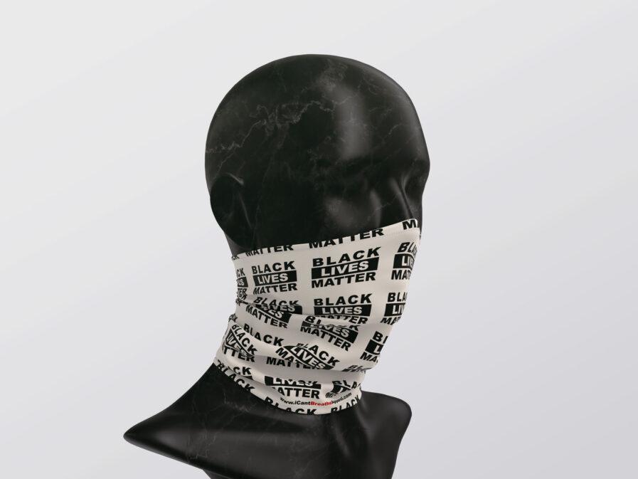 Black Lives Matter Face Masks